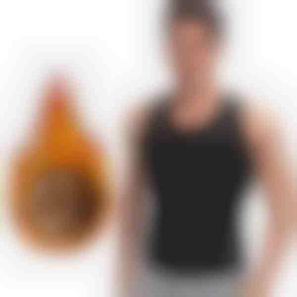 Termo-Shaper Men 2.0 pentru o modelare extremă a corpului